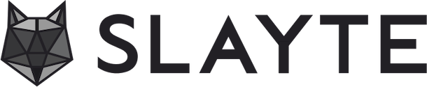 Slayte Help Center