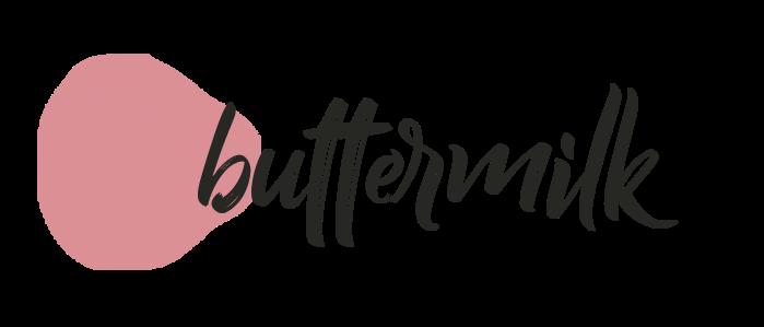 Buttermilk Help Center