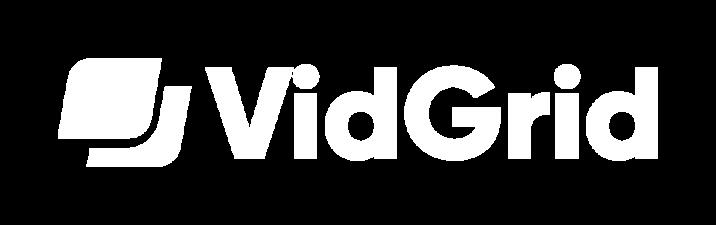 VidGrid Help Center