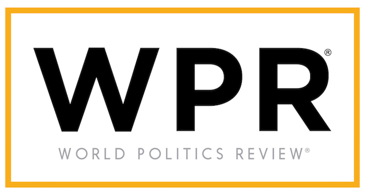 World Politics Review Help Center