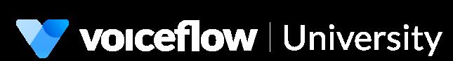 Voiceflow University