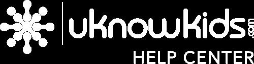 uKnowKids Help Center