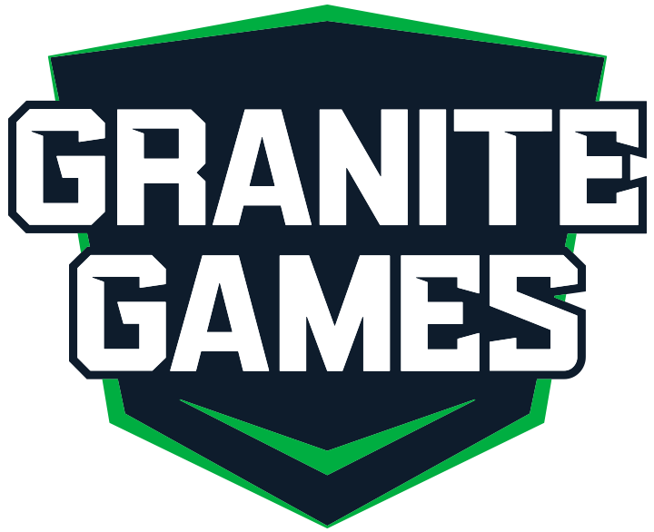Granite Games Help Center