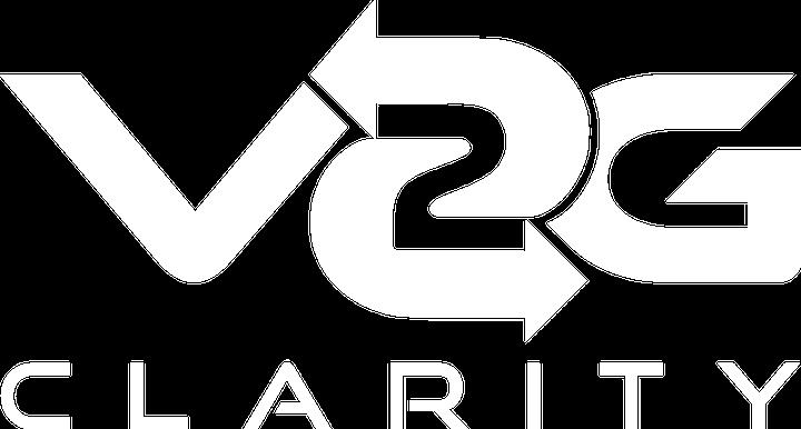 V2G Clarity Help Center