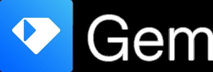 Gem Help Center