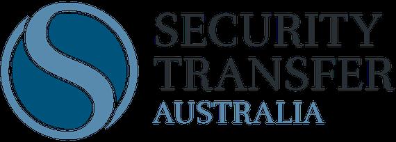 Security Transfer Australia -  Help Center