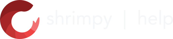 Shrimpy Help Center
