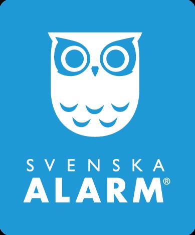 Svenska Alarm Hjälpsida
