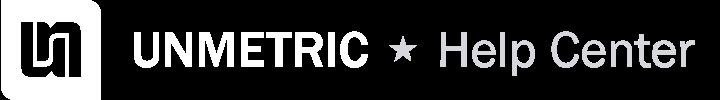 Unmetric Help Center