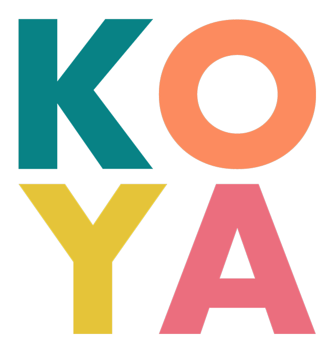 Koya Innovations Inc. Help Center