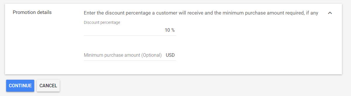 Free Google Shopping