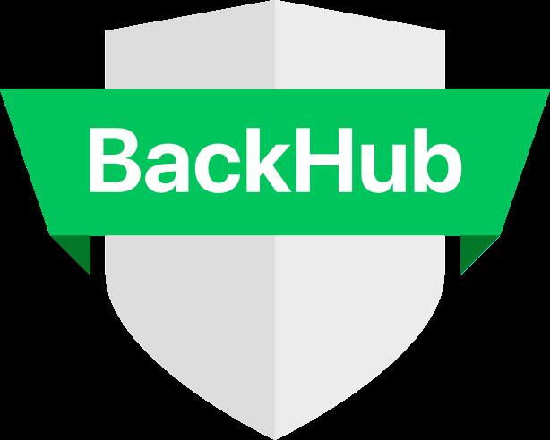 Back Hub Help Center