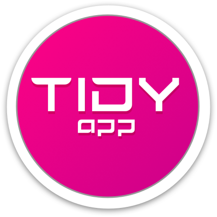 TIDY Help Center