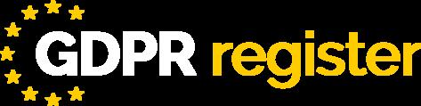 GDPR Register Help Center