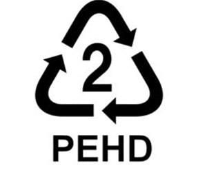 PEHD 2 label logo
