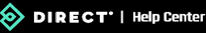 Direct   |   Help Center