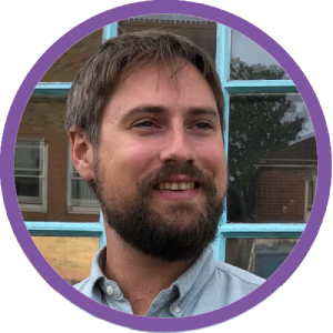 Roderick Hodgson, VP of Engineering and AI