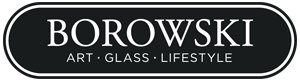 Support || Borowski Art Glass