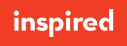 Inspired | Help Center