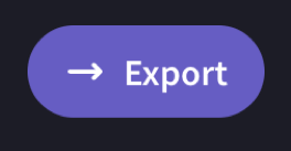 Image of the Export button only.