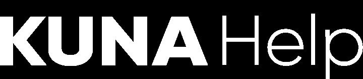 Kuna Help Center