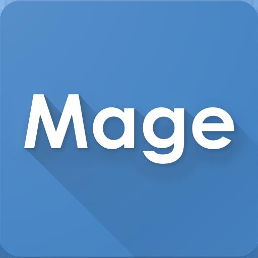 Mage Market