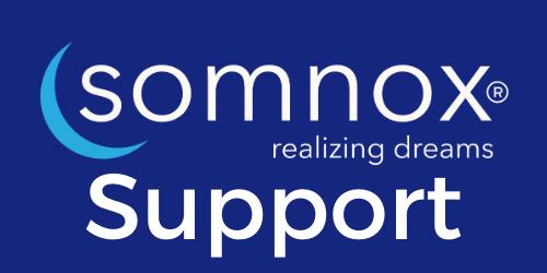 Somnox Support Center