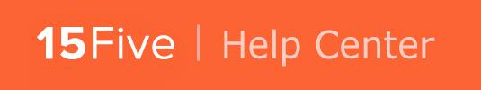 15Five Help Center