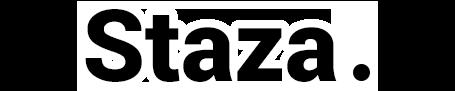 Staza Help Center