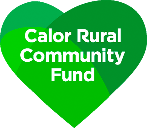Calor Rural Community Fund Help Center