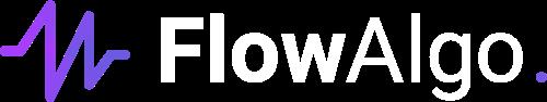 FlowAlgo Help Center