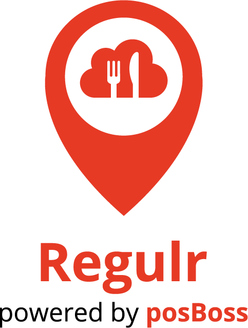 Regulr Logo with words