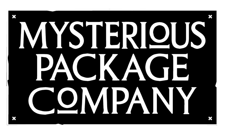 Help | Mysterious Package Company