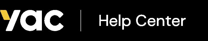 Yac Help Center