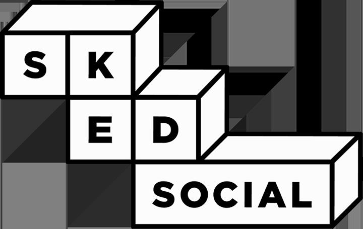 Sked Social Help Center