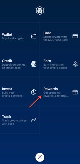 Chương trình giới thiệu nhận 50 usd tiền thưởng của crypto.com 2