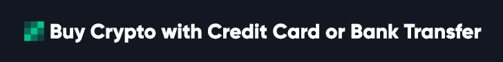 Buy Crypto with Credit Card or Bank Transfer