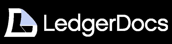 LedgerDocs Help Center