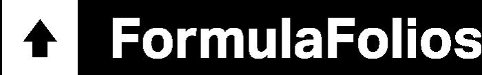 Formula Folios Advisor Portal Help Center