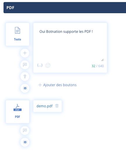 PDF Chatbot
