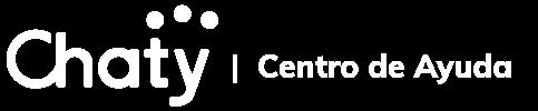 Centro de Ayuda | Chaty