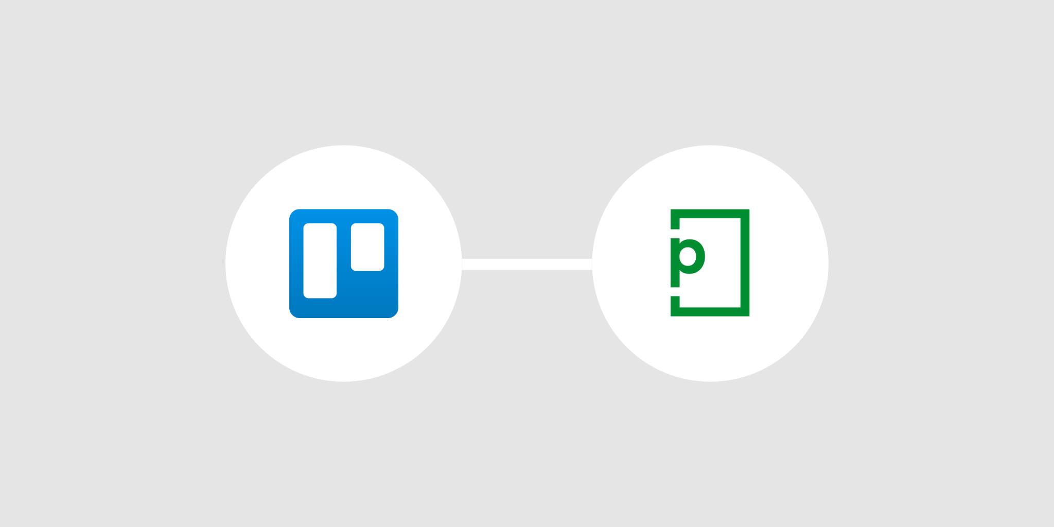 Trello and PageProof. A native integration.