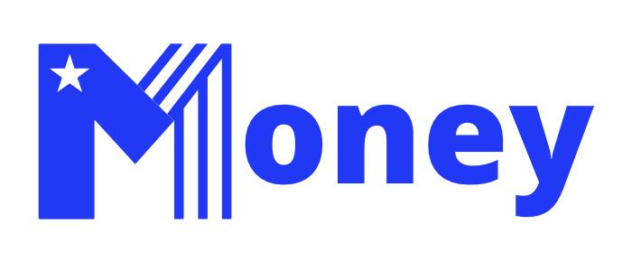 Money spelled using Mobilize uppercase 'M' logo