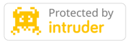 Protected by Intruder