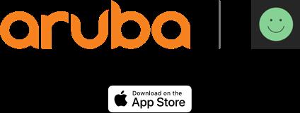 Download the Aruba UXI iOS application