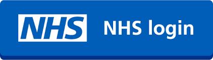 NHS login logo