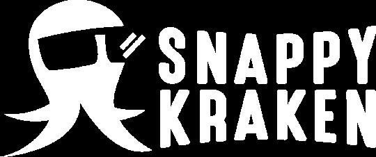 Snappy Kraken Help Center