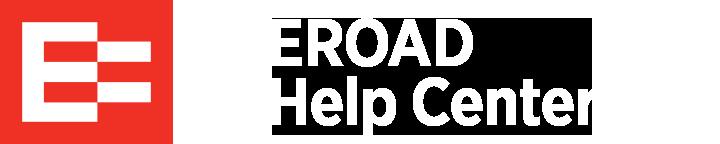 EROAD Help Center