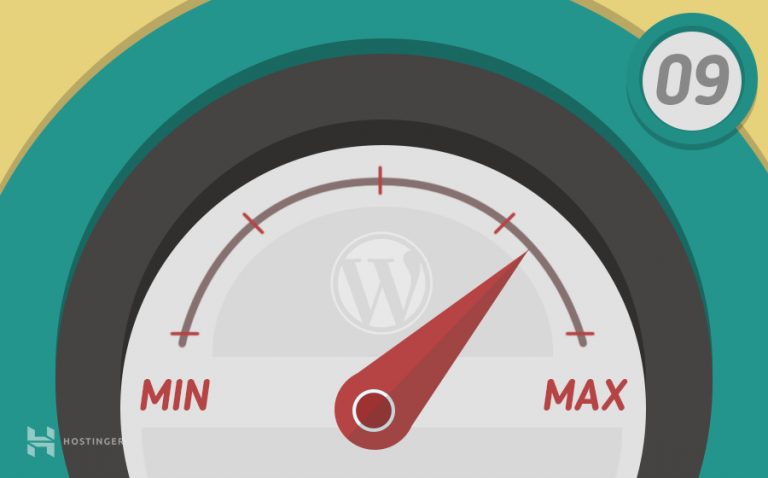 como optimizar wordpress
