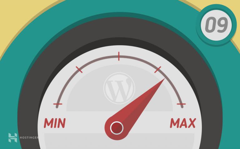 como optimizar wordpress